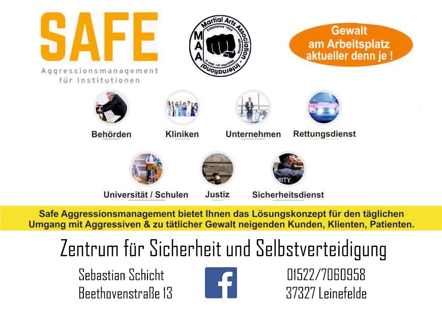 Safe ZSS