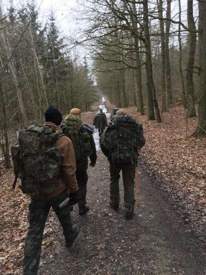 Delta-Survival Thüringen